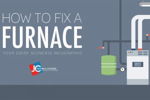 how to fix a furnace